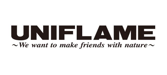 ユニフレーム / UNIFLAME