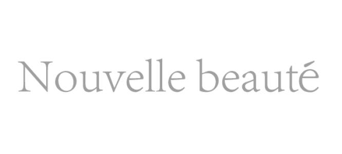 ヌーフェルブッティ / Nouvelle beauté