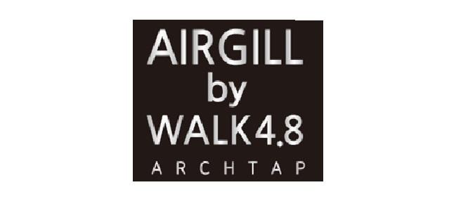 エアギル / AIRGILL