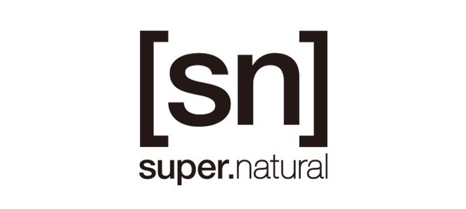 スーパーナチュラル / super.natural.