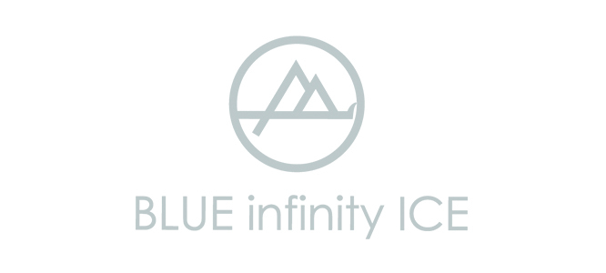 ブルーインフィニティアイス / Blue infinity Ice