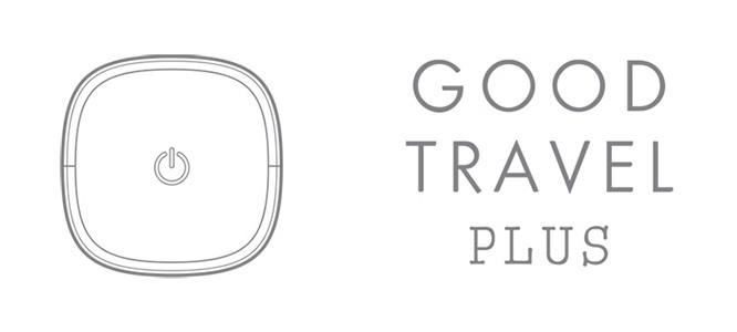 グッドトラベル / GOOD TRAVEL