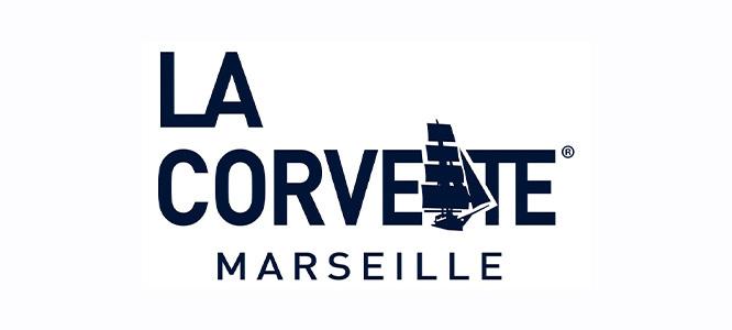 ラ・コルベット / La corvette