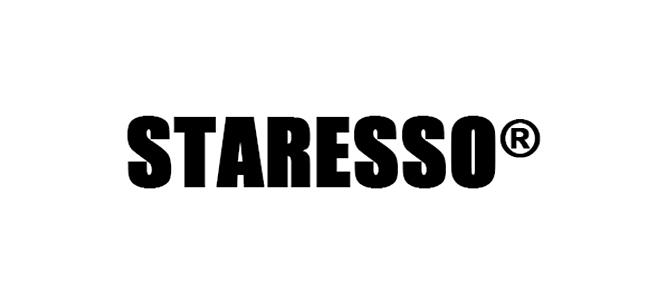 スタレッソ / Staresso