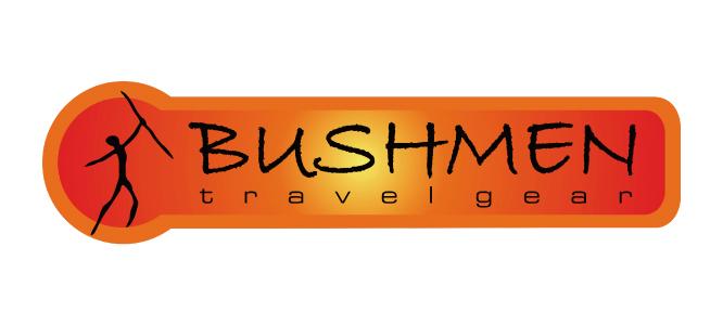 ブッシュメントラベルギア / BUSHMEN Travel Gear