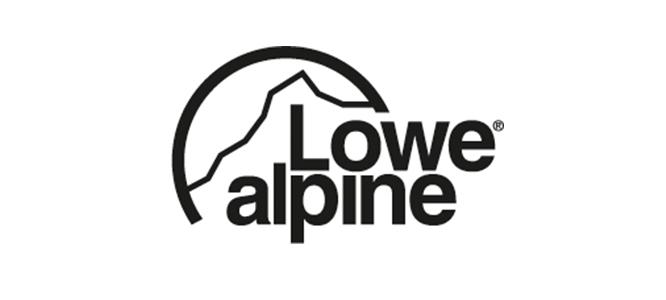 ロウアルパイン / LOWE ALPINE