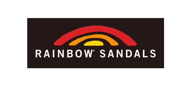 レインボーサンダル / RAINBOW SANDALS