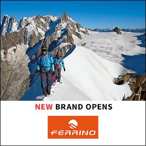 フェリーノ / Ferrino