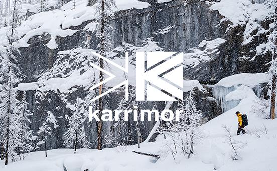 カリマー / karrimor