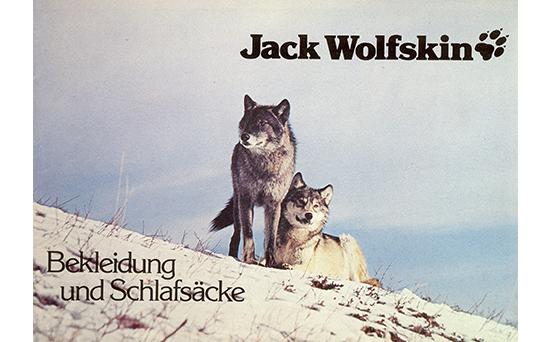ジャックウルフスキン / Jack Wolfskin