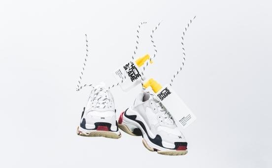 シューシェイム / Shoe Shame