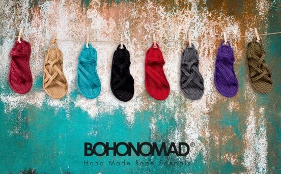 ボホノマド / BOHONOMAD